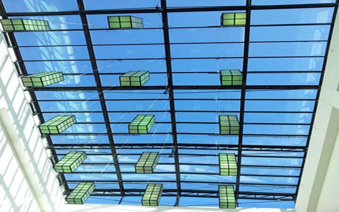 techo de cristal 2