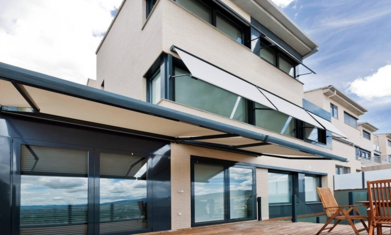 Qué es mejor, ¿ventanas de PVC o aluminio?